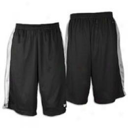 Nike Second Half Short - Men's