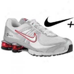 Nike Shox Experience + 2 - Women's