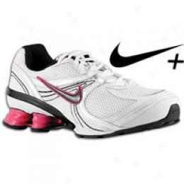 Nike Shox Navina + 3 - Womeh's