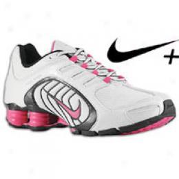 Nike Shox Navina + Si - Women's