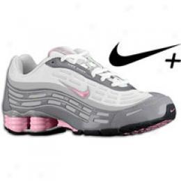Nike Shox Tl 2.5 Le - Women's