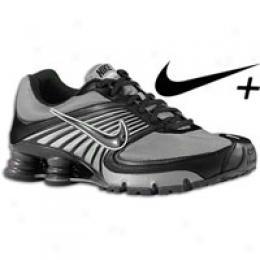 Nike Shox Turbo + 8 - Men's