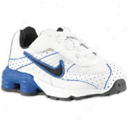 Nike Shox Turbo 8 - Toddlers