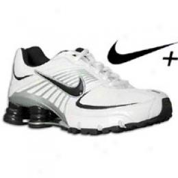 Nike Shox Turbo + 8 - Women's