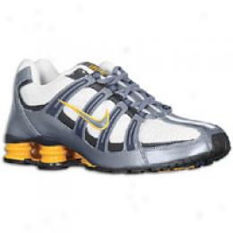Nike Shox Turbo Ensnare Si - Men's