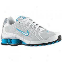 Nike Shox Turbo Oz - Women's