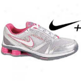Nike Shox Zipsister+ - Women's