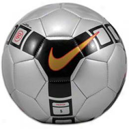 Nike T90 Height Sizing 5 Soccer Ball