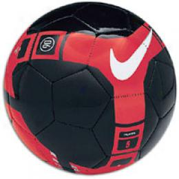 Nike T90 Pitch Soccerball Sz 5