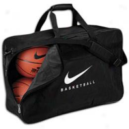 Nike Team Ball Bag