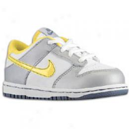 Nike Toddlers Dunk Low