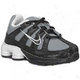 Nike Toddlers Shox Turbo Oh Leather