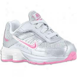 Nike Toddlers Shox Turbo 8