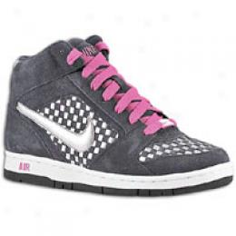 Nike Women's Air Prestige Ii High