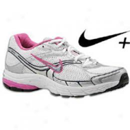 Nike Wlmen's Air Span + 5