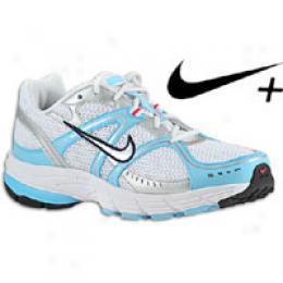 Nike Women's Air Span Joliet +