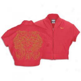 Nike Women's Beijing Cover Up