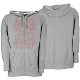 Nike Women's Beijibg Long Hoody