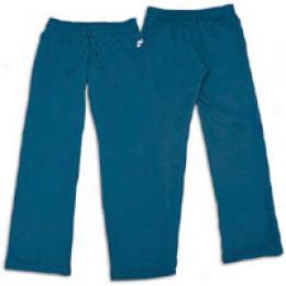 Nike Women's Classic Fleece Open Leg Pant