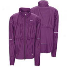 Nike Women's Cold & Wind Jacket