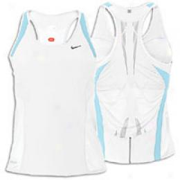 Nike Women's Core Reflective Long Sport Top