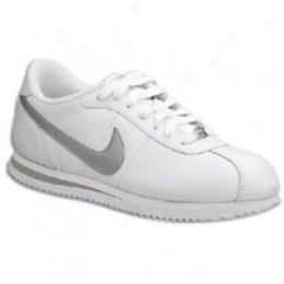 Nike Women's Cortez Leather 06