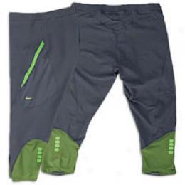 Nike Women's Dri-fit Capri