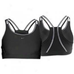 Nike Womens' Everyday Short Bra Top