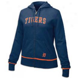 Nike Women's Fan Fleece Full-zip Hoody