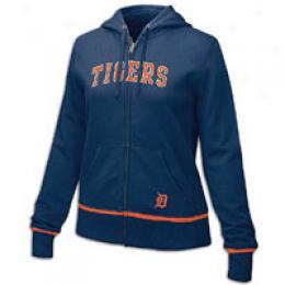 Nike Women's Fan Fleece Full-zip Hoody