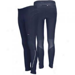 Nike Women's Fitnss Tight