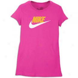 Nike Women's Futura Tee