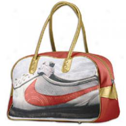 Nike Women's Heritage Print Club Bag