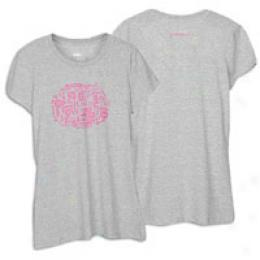 Nike Women's Human Generation S/s World Tee