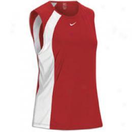 Nike Women's Lacrosse Dri-fit Jersey
