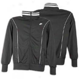 Nike Women's Mellifluous Tricot Jacket