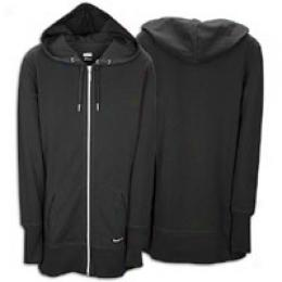 Nike Women's Long Df Sport Hoody