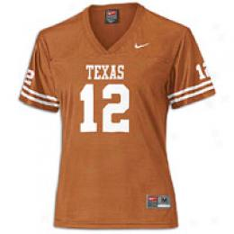 Nike Women's Ncaa Replica Football Jersey
