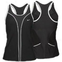 Nike Women's Personal Best Long Sport Top