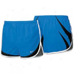 Nike Women's Rival Split Short