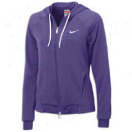 Nike Women's Path Trip Jacket