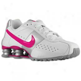 Nike Women's Shox First-rate Ii Si