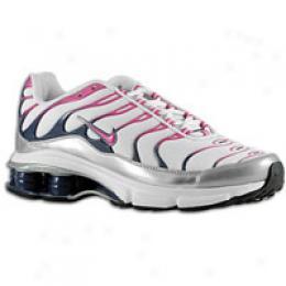 Nike Women's Shox Vanish