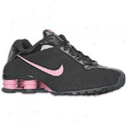 Nike Women's Shox Medallion