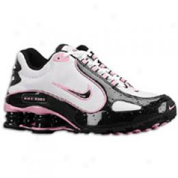 Nike Women's Shox Monster Si