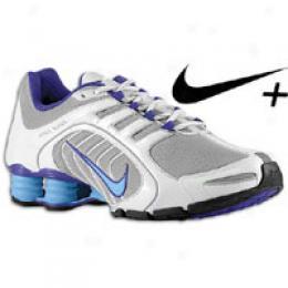 Nike Women's Shox Navina + Si