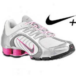 Nike Women's Shox Navina +