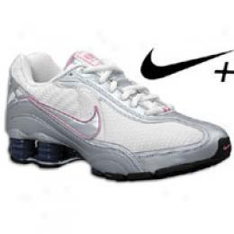 Nike Women's Shox Saikano+