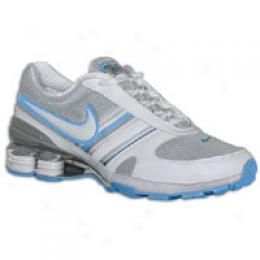 Nike Women's Shox Sport Tr