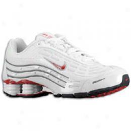 Nike Women's Shox Tl 2.5 Le